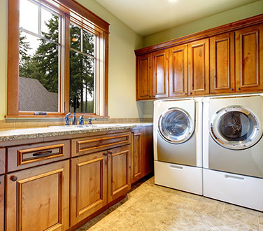 Winston Salem Remodeling Laundry Room Home Improvement